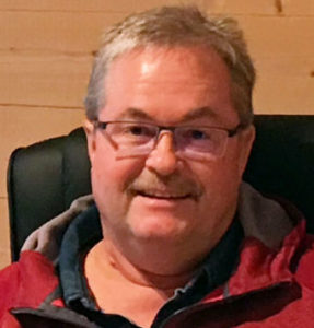Michael Reisinger - Buchautor